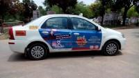 CAB branding in INDIA